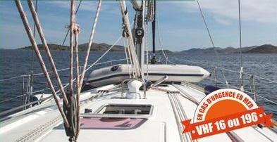 Rappel de conseils de sécurité essentiels pour la pratique des activités nautiques en mer